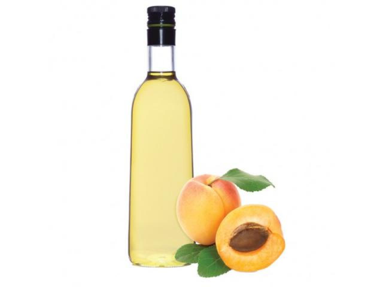 Масло абрикосовое 1л - 1