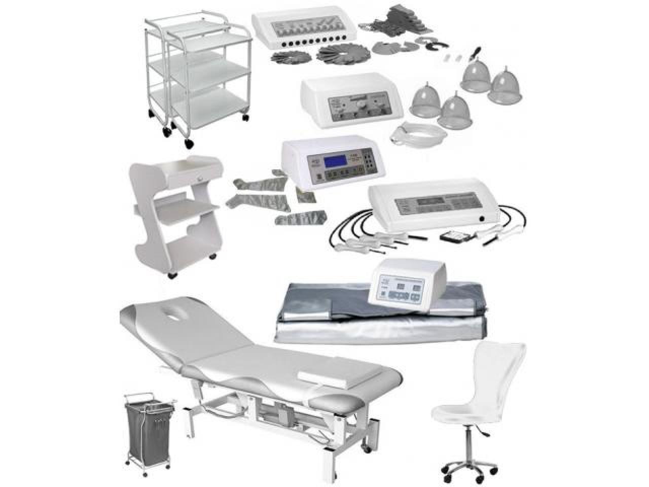 Косметологическое оборудование - 1