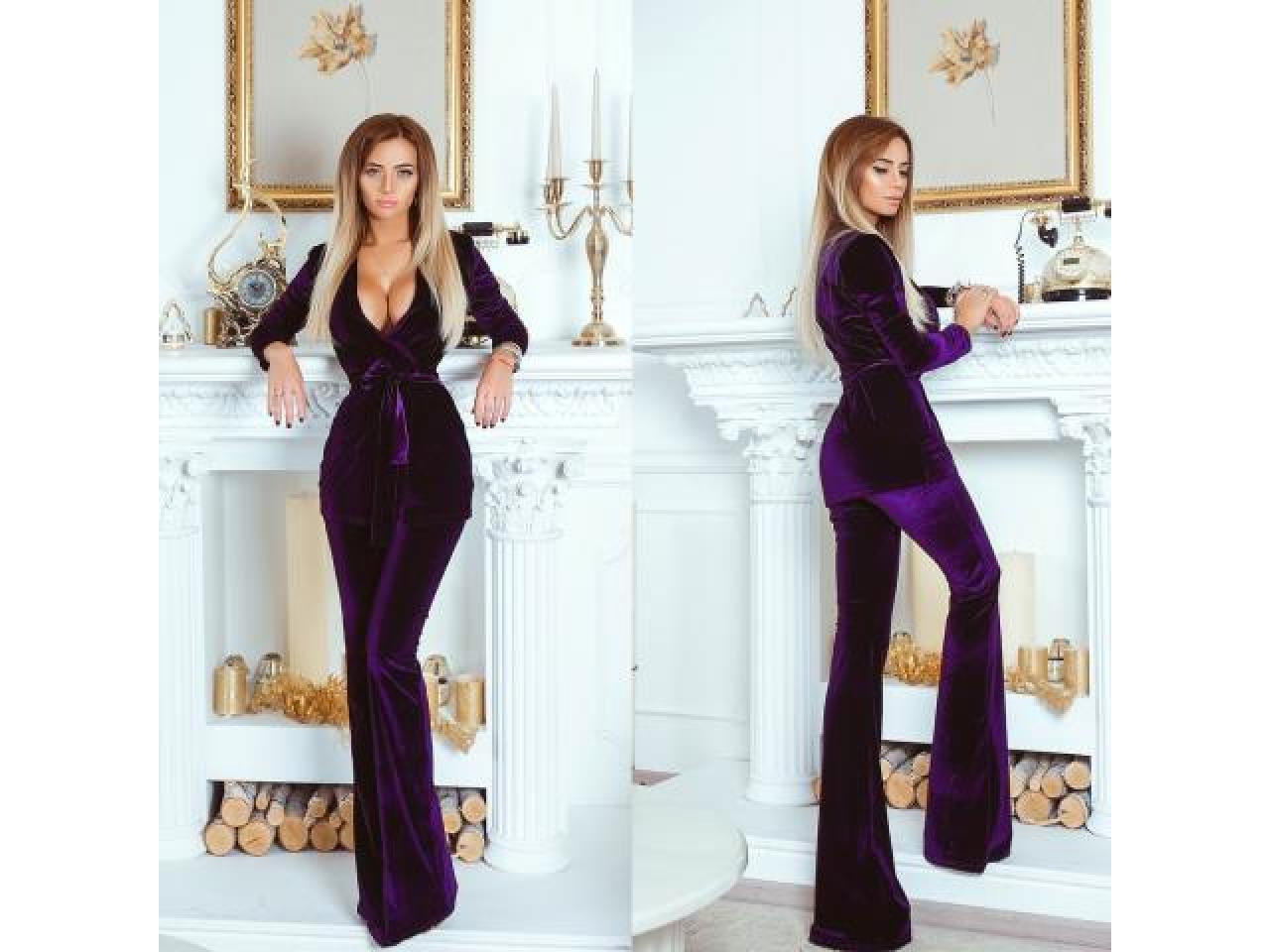 Лучшая женская одежда из Украины и Турции - 3
