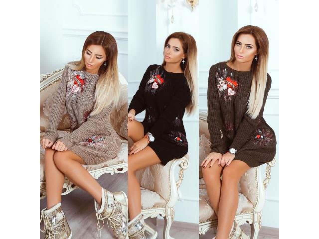 Лучшая женская одежда из Украины и Турции - 4