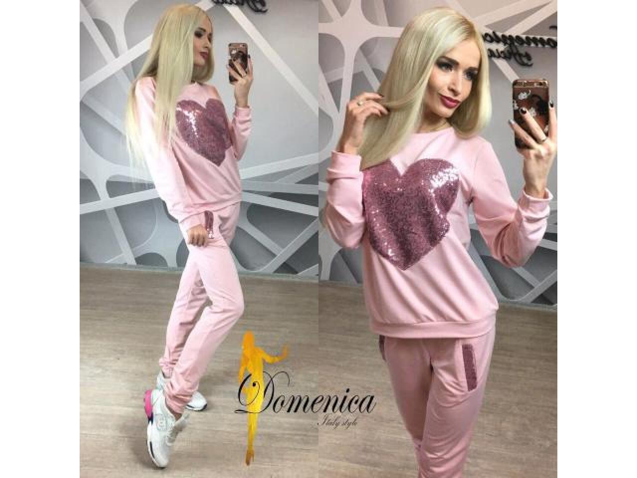 Лучшая женская одежда из Украины и Турции - 12