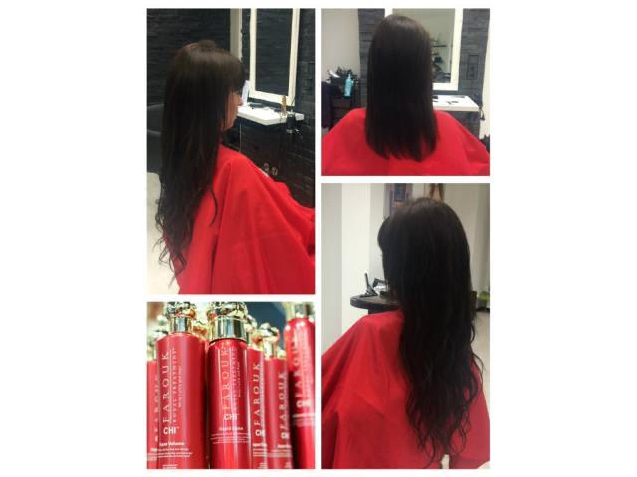 Наращивание волос в Англии, не дорого - 3
