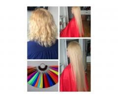 Наращивание волос в Англии, не дорого - Image 7