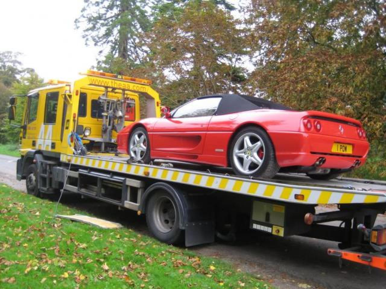 24/7 Recovery Service 07906422226 - 1