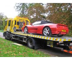 24/7 Recovery Service 07906422226