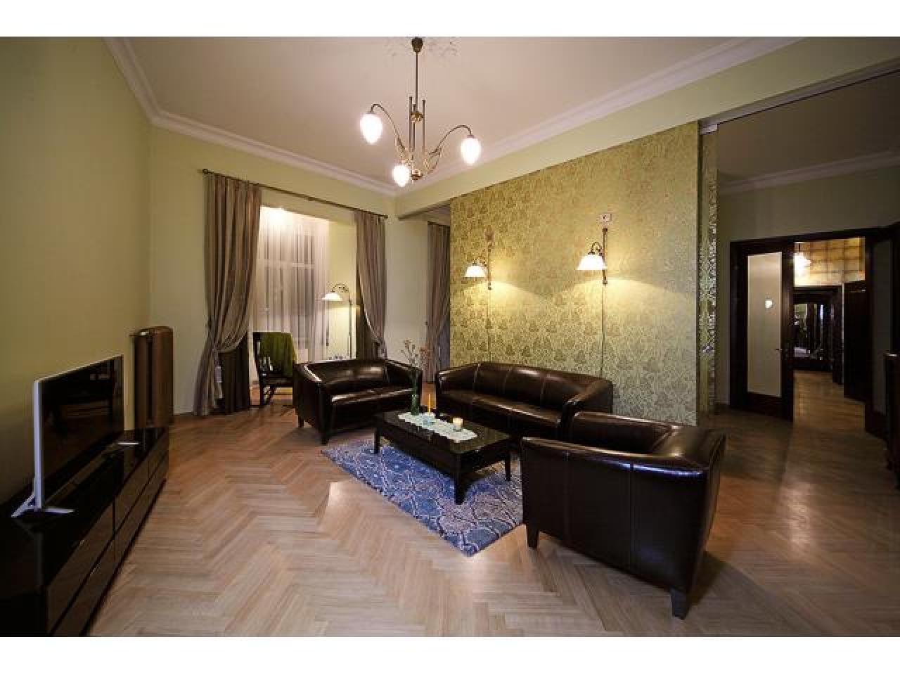 Изысканная квартира в центре Риги - 2