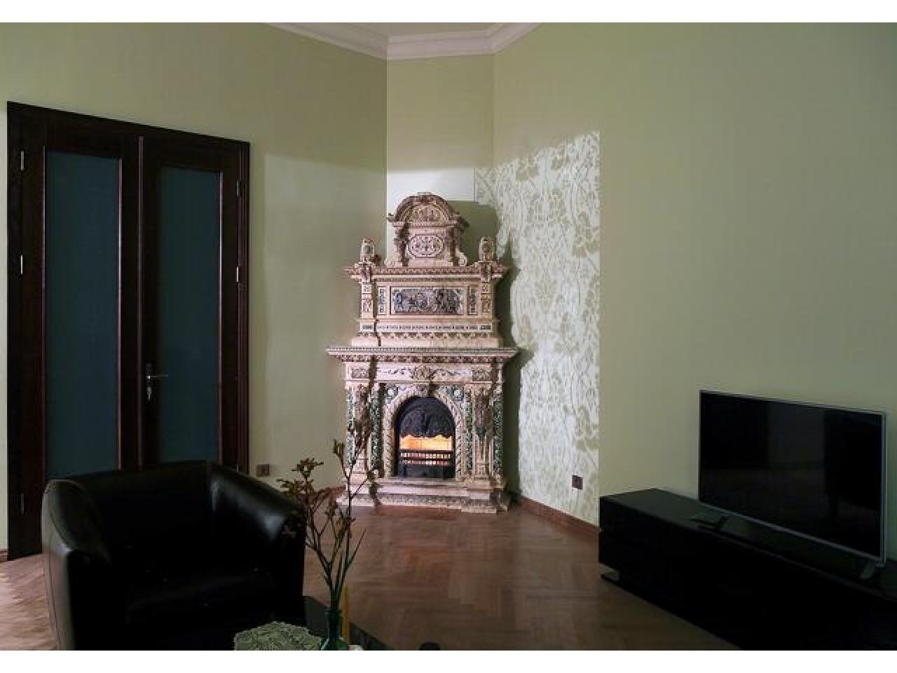 Изысканная квартира в центре Риги - 3