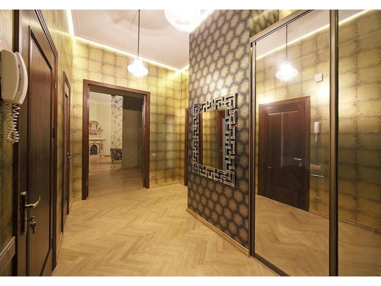 Изысканная квартира в центре Риги - 4