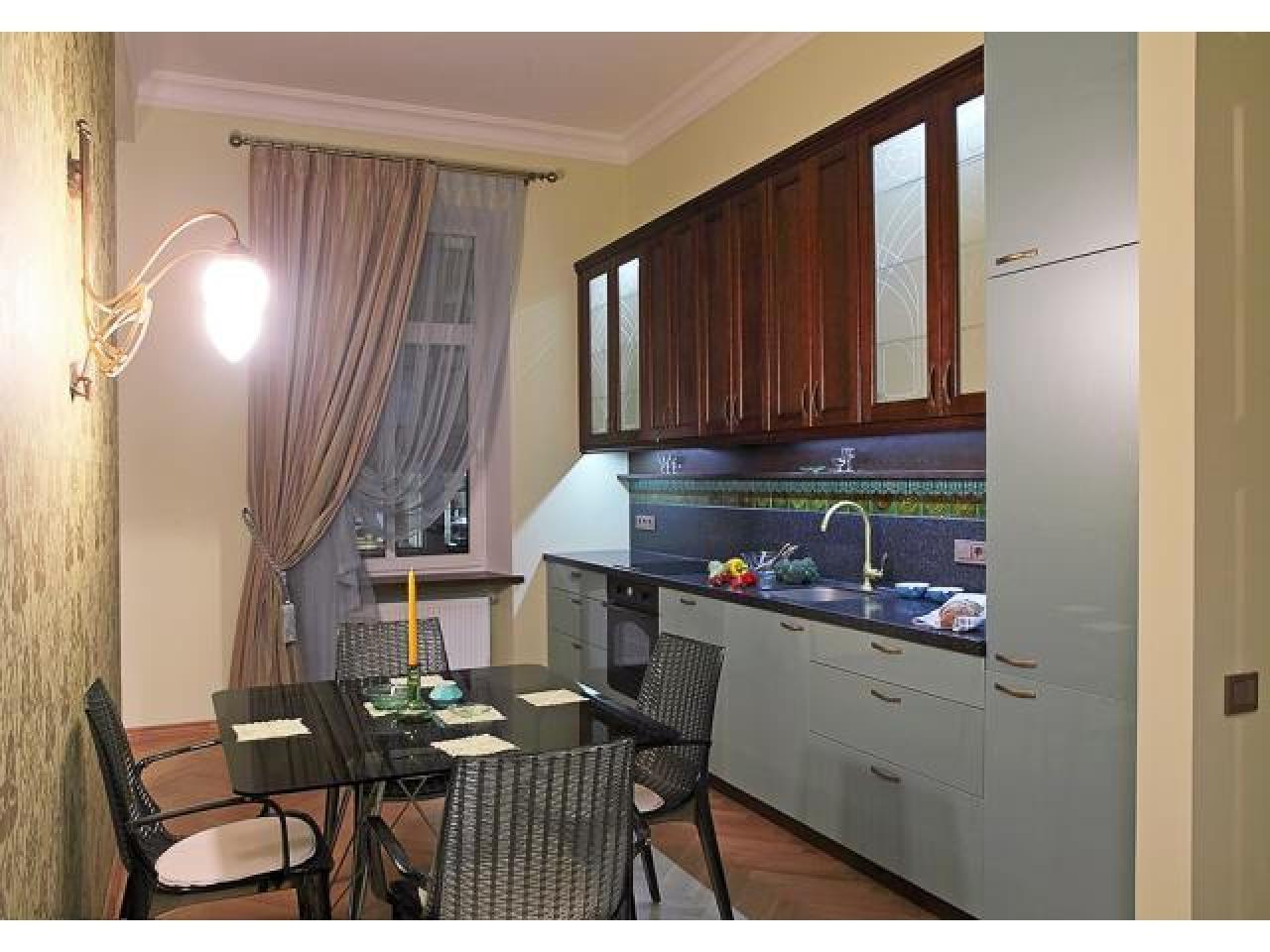 Изысканная квартира в центре Риги - 5
