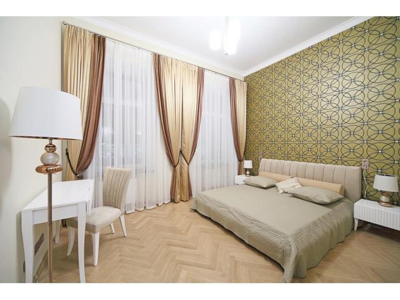 Изысканная квартира в центре Риги - 6