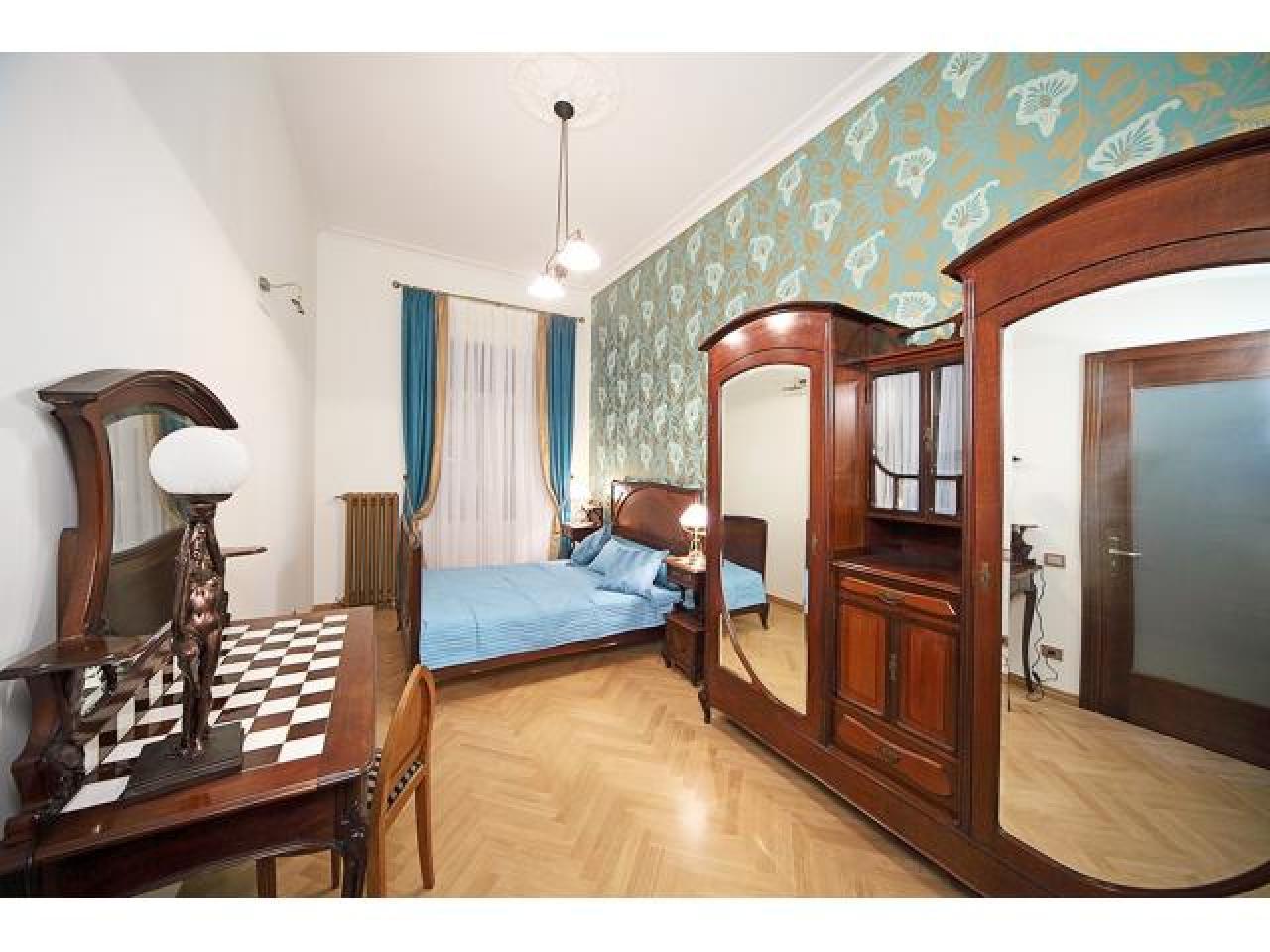 Изысканная квартира в центре Риги - 7