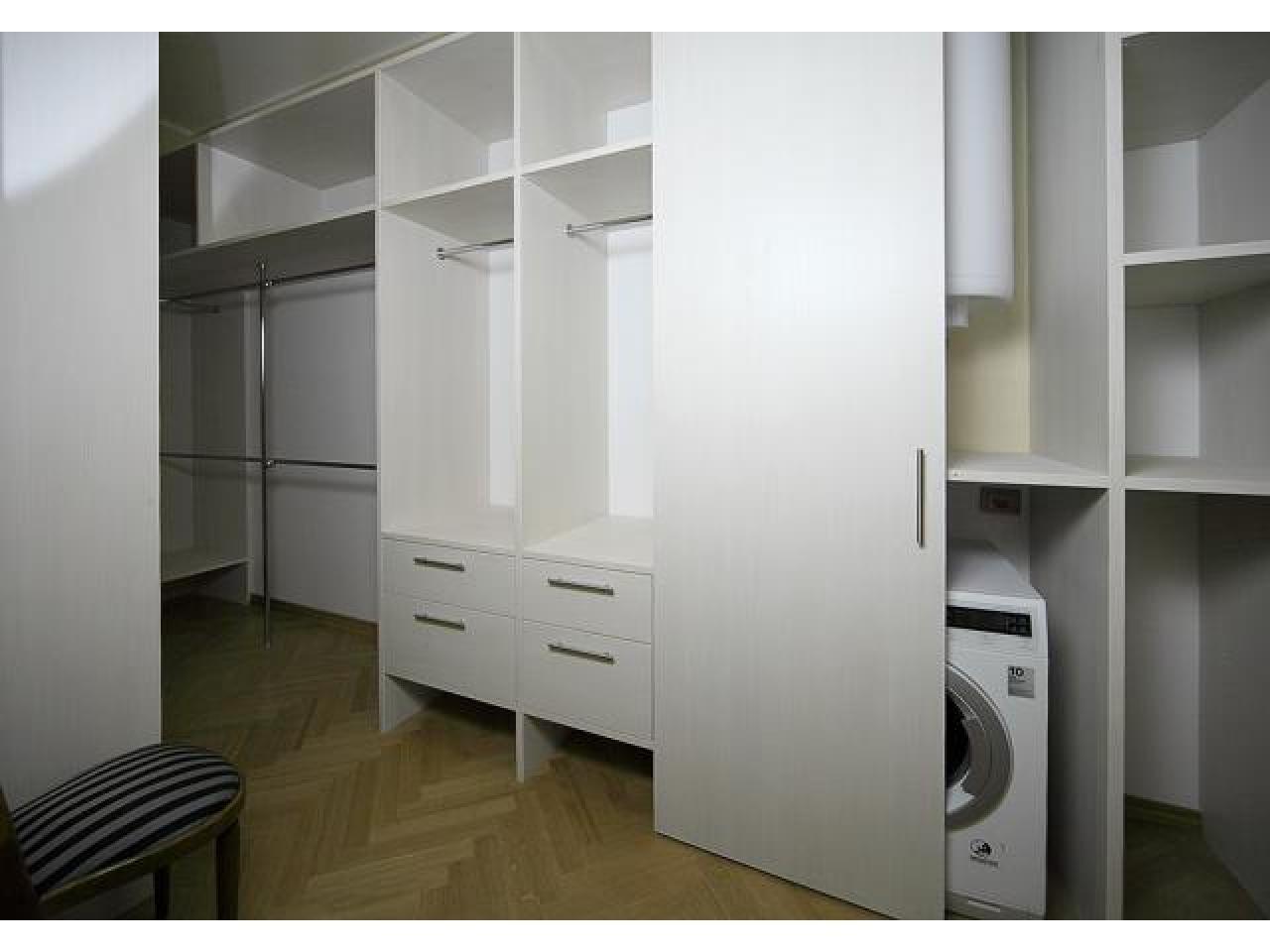Изысканная квартира в центре Риги - 8