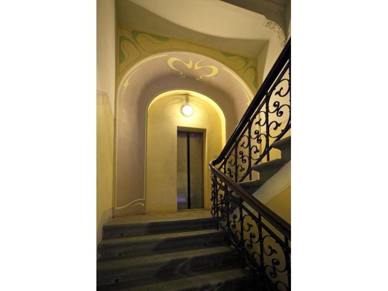 Изысканная квартира в центре Риги - 10