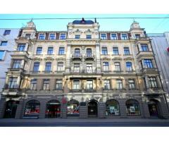Изысканная квартира в центре Риги - Image 11