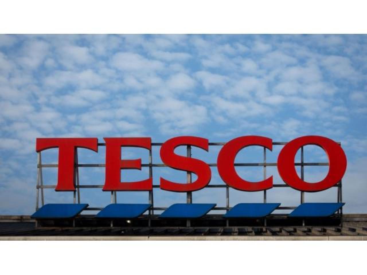 Компании Hunter Recruitment  требуются работники на на склады Tesco. - 1