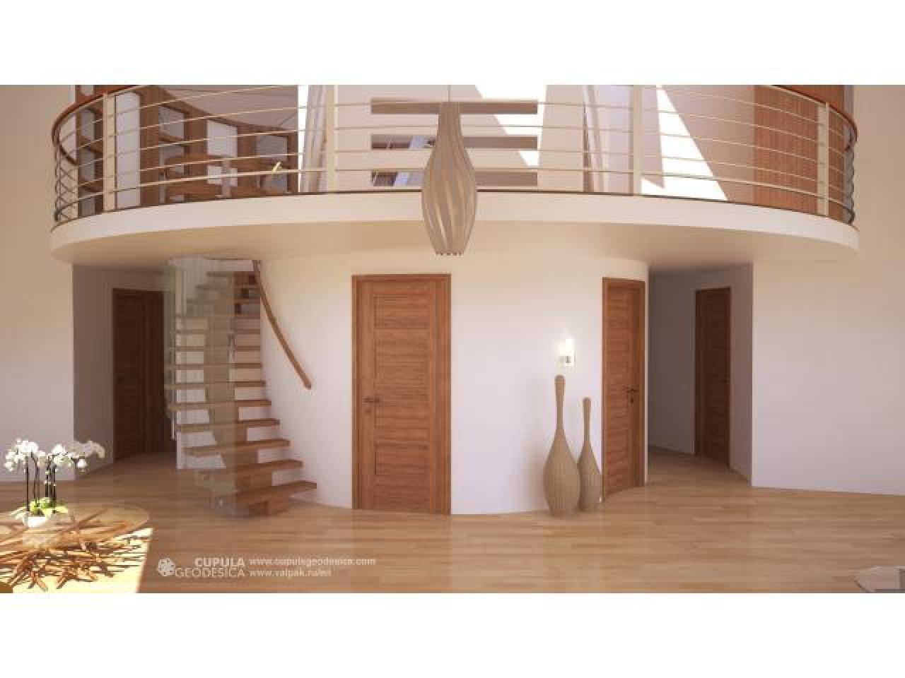 Умный деревянный пасивхаус 200 м2 - 4
