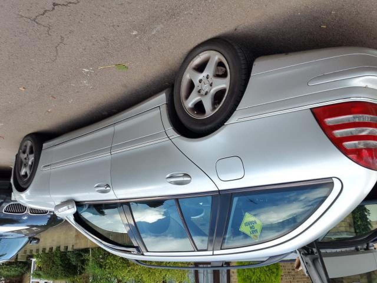 Mercedes C270 Avangarde - 1