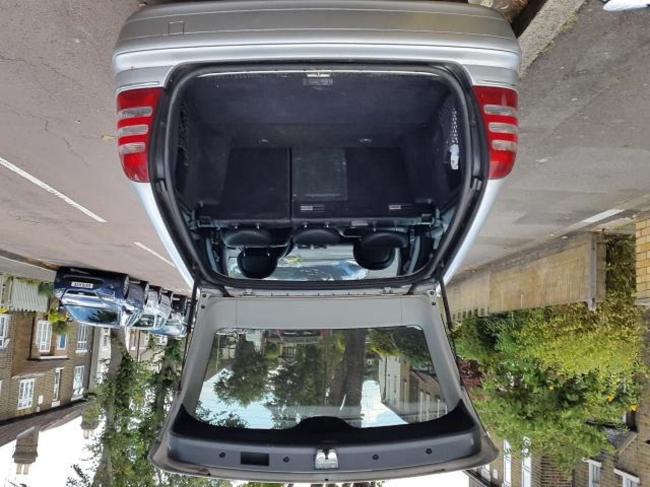 Mercedes C270 Avangarde - 2