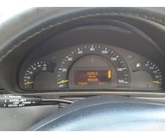 Mercedes C270 Avangarde