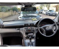Mercedes C270 Avangarde - Image 4