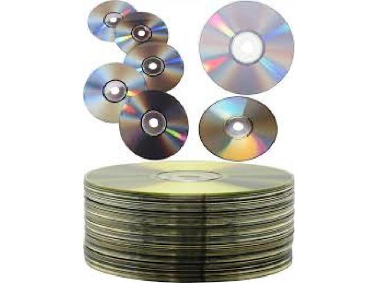 Требуются работники на склад DVD и аудио дисков. - 1