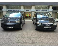 London airport  taxi 24/7 - Image 2