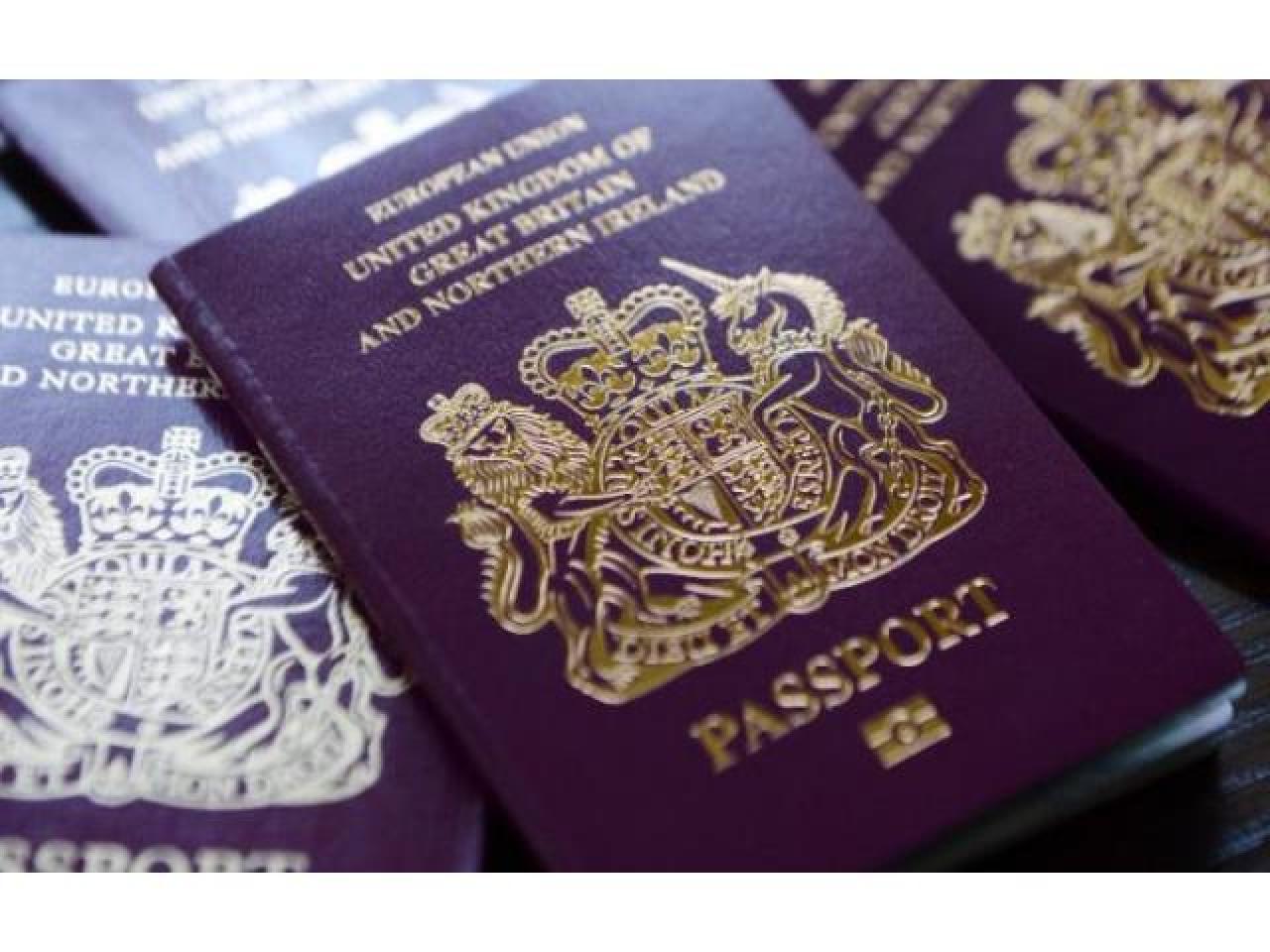 Иммиграционный сервис, визы, статус резидента для граждан ЕС, гражданство UK - 2