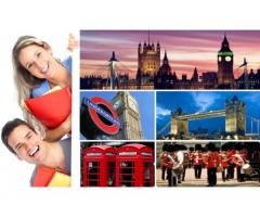 Обучение в Лондоне