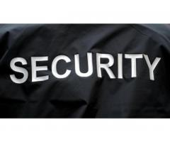 Security Company требуются мужчины и женщины на работу охранником,обучаем,помогаем получить лицензию