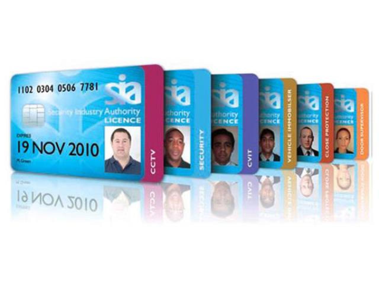 Security Company требуются мужчины и женщины на работу охранником,обучаем,помогаем получить лицензию - 2