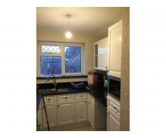 2 bedroom flat for rent in Collier Row,Romford