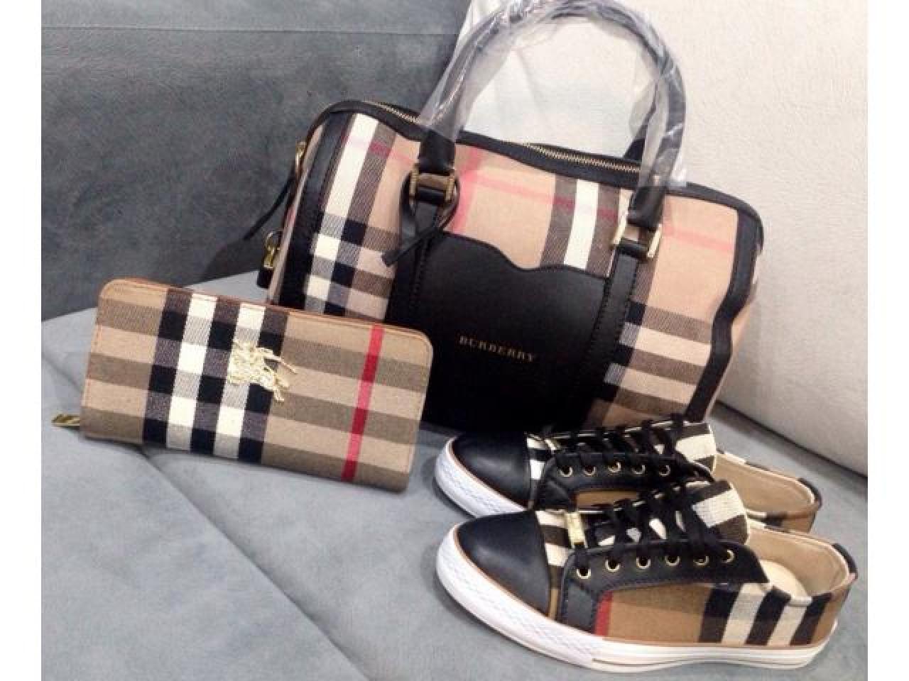 Обувь и сумочки копии знаменитых брендов - 1