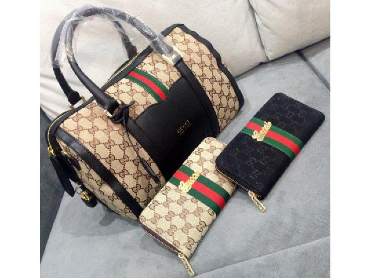 Обувь и сумочки копии знаменитых брендов - 4