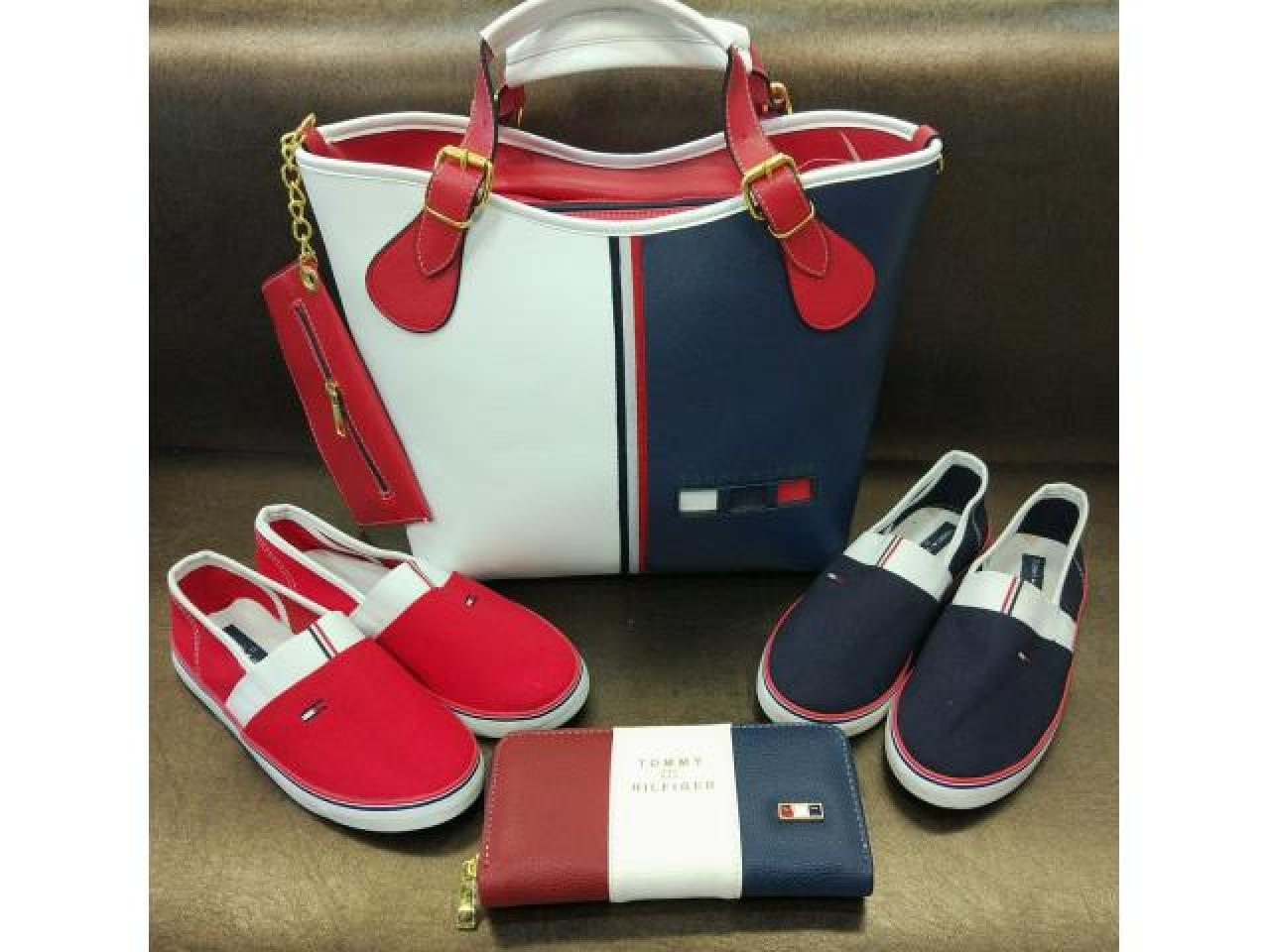 Обувь и сумочки копии знаменитых брендов - 5