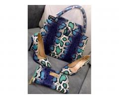 Обувь и сумочки копии знаменитых брендов - Image 6