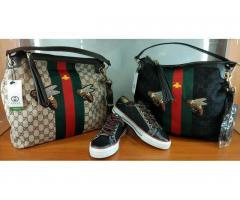 Обувь и сумочки копии знаменитых брендов - Image 7