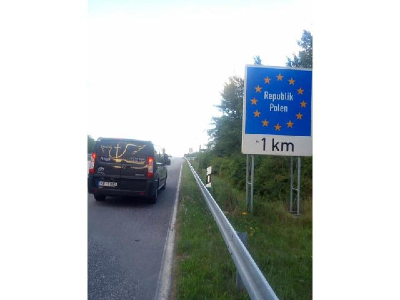 Репатриация умерших в страны Прибалтики и СНГ - 4