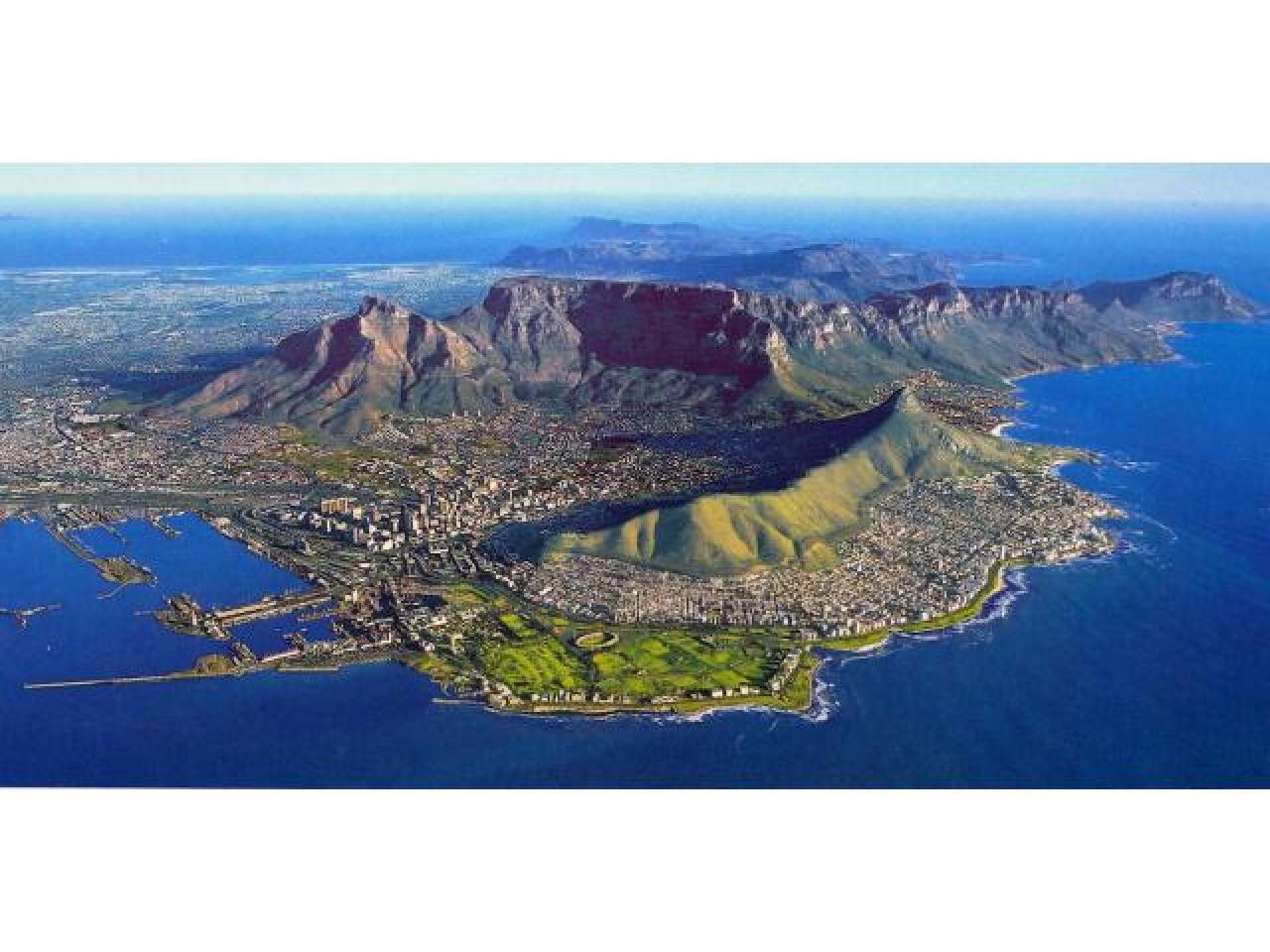 Путешествие в Африку.Туры в ЮАР. - 5