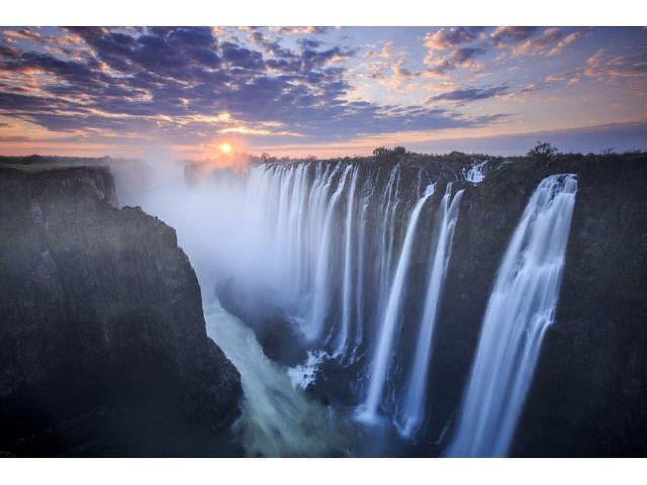 Путешествие в Африку.Туры в ЮАР. - 11