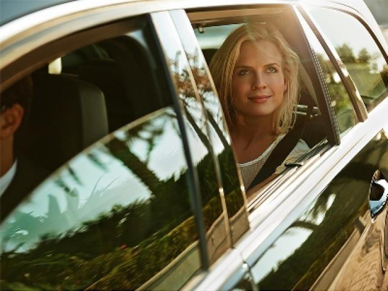 Персональный водитель с автомобилем для деловых людей в ЮАР. Трансферы в ЮАР. - 4