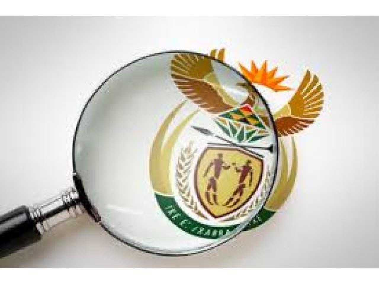 Проверка компаний, партнера по бизнесу, контрагента в ЮАР. - 1