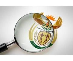 Проверка компаний, партнера по бизнесу, контрагента в ЮАР. - Image 1