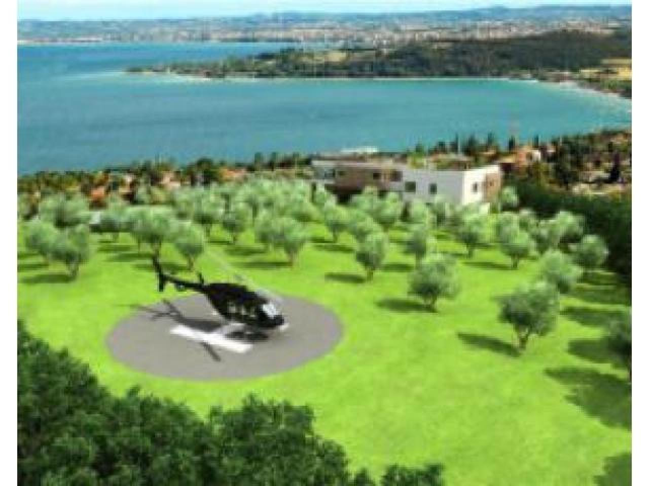 Вилла в Сирмионе с великолепным видом на озеро Гарда - 2