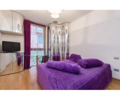 Апартаменты-вилла в Милане
