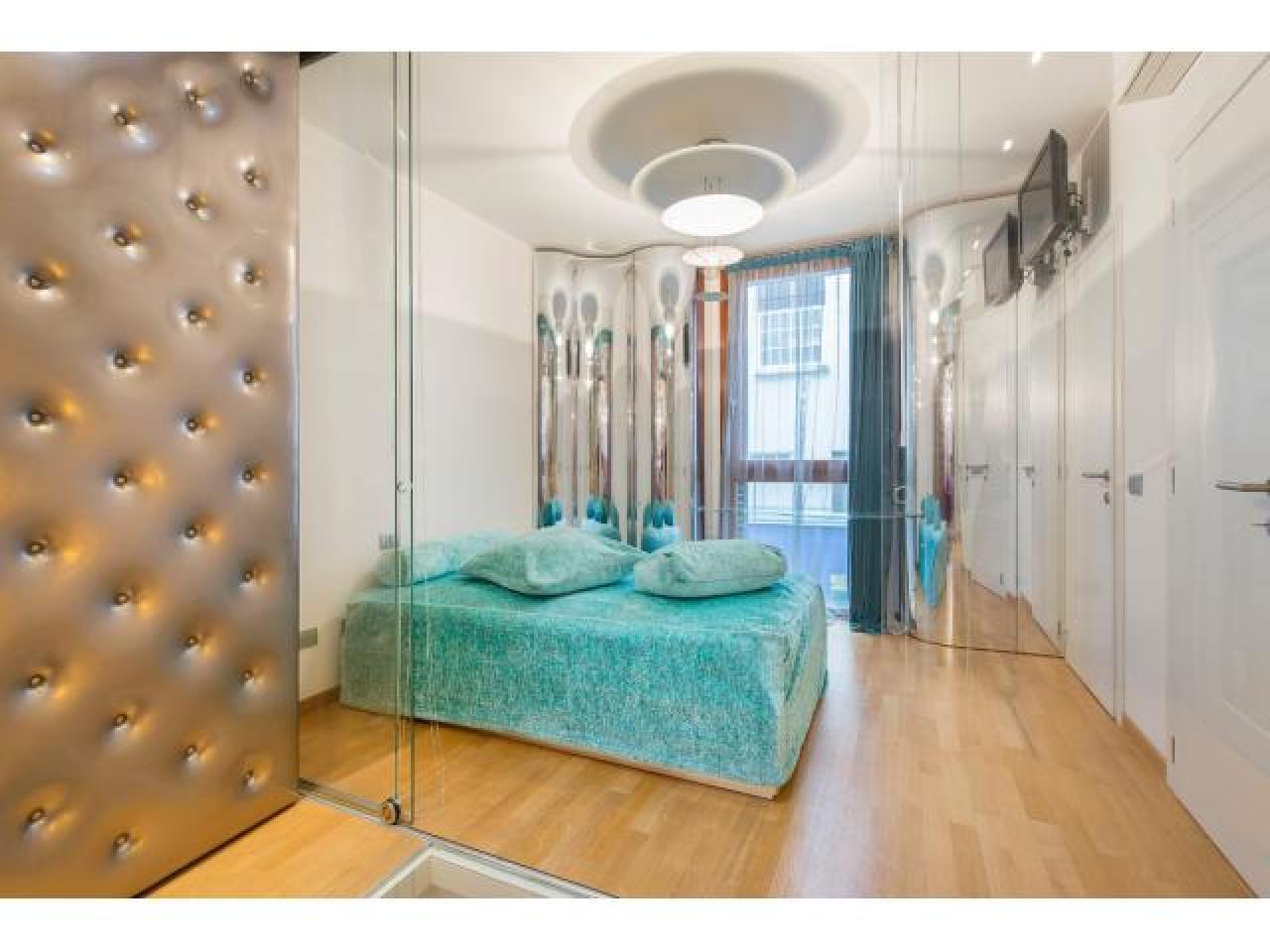 Апартаменты-вилла в Милане - 3