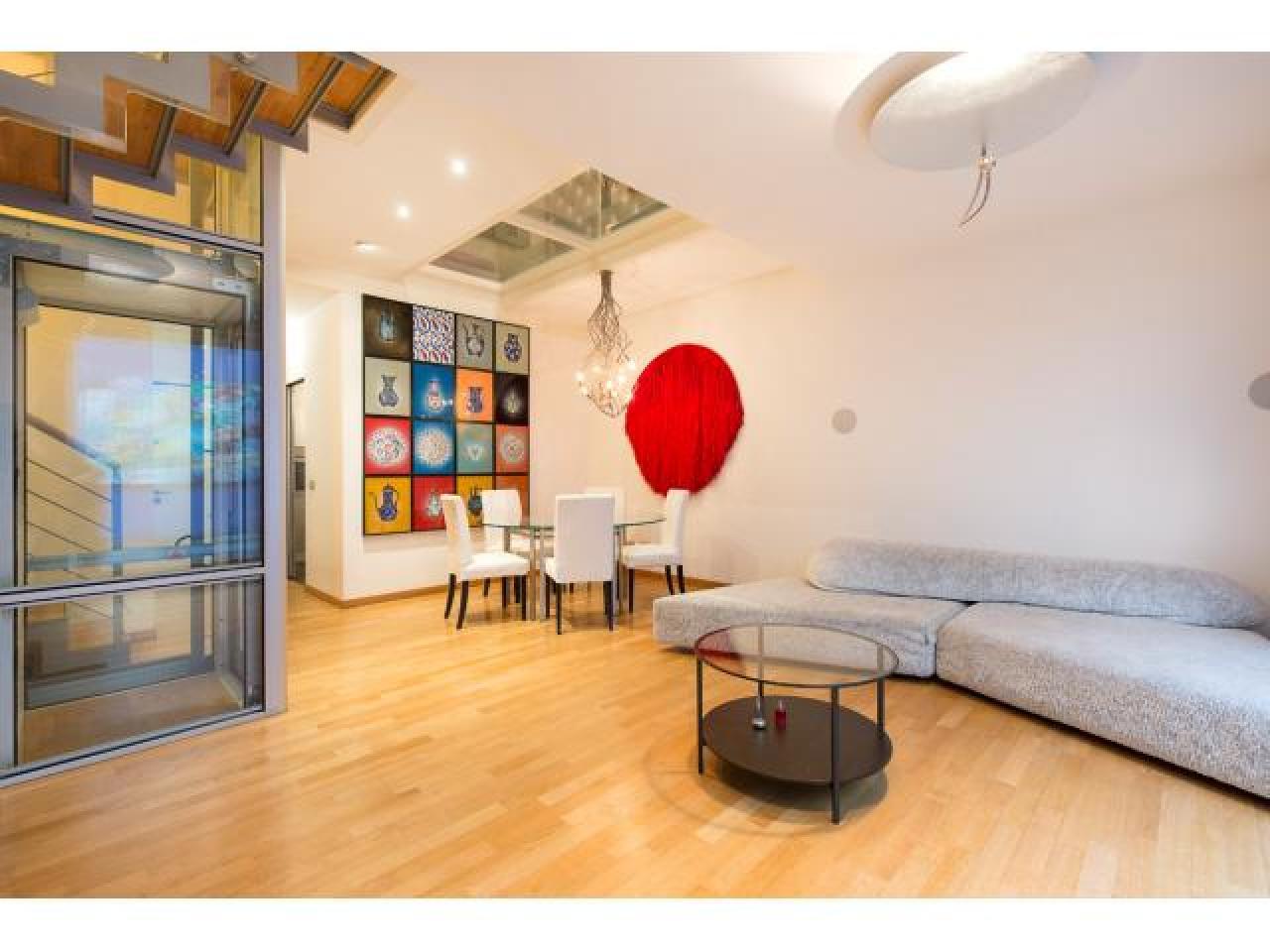 Апартаменты-вилла в Милане - 6