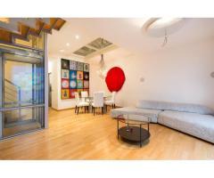 Апартаменты-вилла в Милане - Image 6