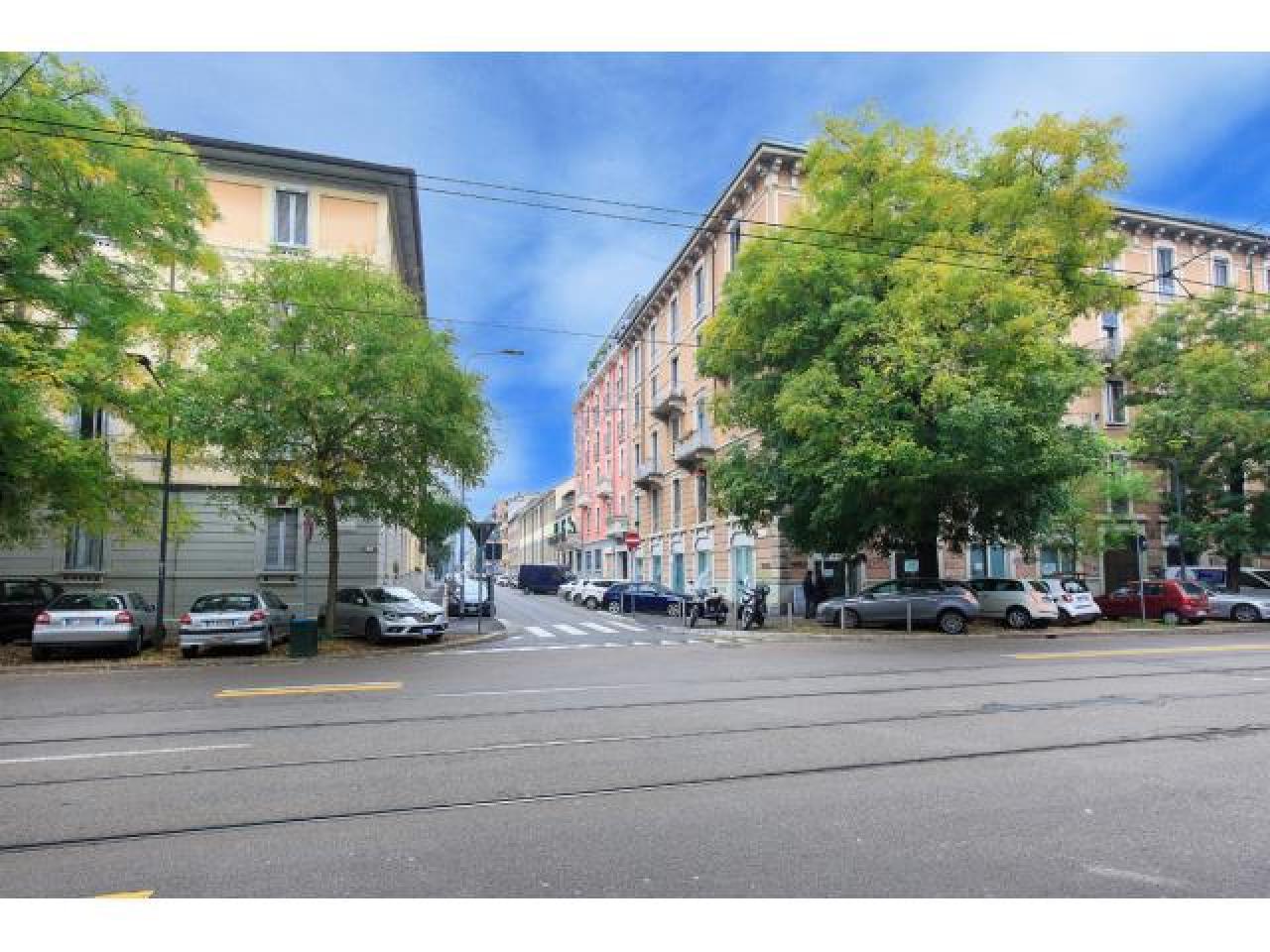 Апартаменты-вилла в Милане - 11