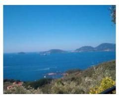 Вилла в Тоскане в 300 метрах от моря