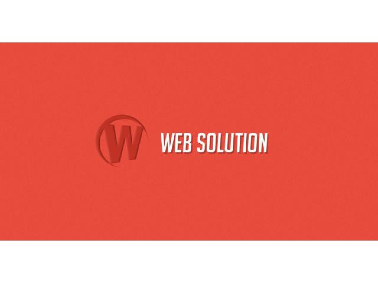 Создаём сайты-визитки, интернет магазины и порталы. Качественно и недорого - 1